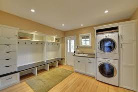 laundry room gorgeous small mudroom with laundry closet systems