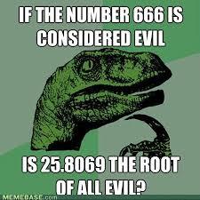 Evil Memes - image internet memes square root of all evil jpg cawiki