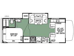 c trailer floor plans 38 lovely stock of 25 ft travel trailer with slide floor plans