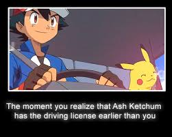 Ash Meme - pokemon ash meme 001 by kurotennyo on deviantart