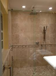hinged glass shower door shower doors gallery the original frameless shower doors