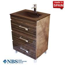24 Inch Bathroom Vanities by Socimobel 24 Inch Luxe Euroline Yane European Bathroom Vanity
