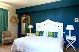chambre deco bleu peinture chambre bleu turquoise stunning peinture chambre bleu