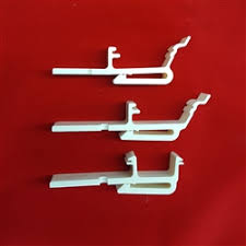 Valance Clips For Wood Blinds Valance Clip For Wood Blind Faux Wood Venetian Blind