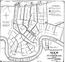 New Orleans Street Car Map by Sdf Nolagraphy Page 2