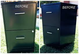 painting metal file cabinets spray paint filing cabinet www looksisquare com