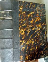 livres de cuisine anciens livres anciens le festin de babette