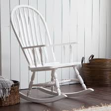 White Patio Rocking Chair by White Outdoor Rocking Chairs Home Design Ideas