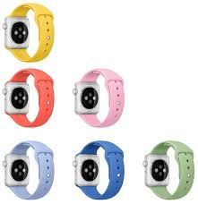 apple watch light blue check out all the new apple watch band colors and prices iphone