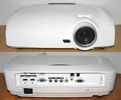 optoma hd33 3d dlp video projector review