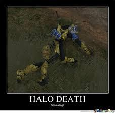 Funny Halo Memes - halo death seems legit by recyclebin meme center