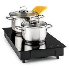 le chauffante cuisine klarstein induction plaque de cuisson 2 chauffante cuisine