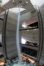 mercedes museum stuttgart interior the world s strongest artificially generated tornado twistedsifter