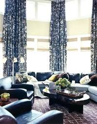 Blue Floral Curtains Blue Curtains For Living Room Navy Blue Floral Curtains For Living