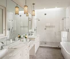 bathroom hanging light fixtures 15 bathroom pendant lighting design ideas designing idea