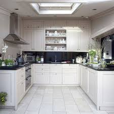 Small U Shaped Kitchen With Island Small U Shaped Kitchen With Island White Paint All About House