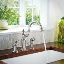 delta vessona kitchen faucet delta vessona 2 handle standard kitchen faucet with side sprayer