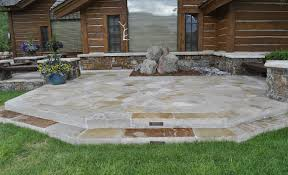 desert blond flagstone select stone