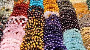 power beads bracelet images How to make gemstone power bracelets beadage jpg