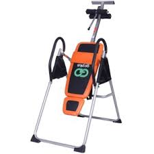 Inversion Table Review by Goplus Foldable 2015 Premium Gravity Inversion Table Review