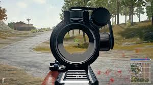 pubg 2x scope playerunknown s battlegrounds m416 2x scope broken youtube