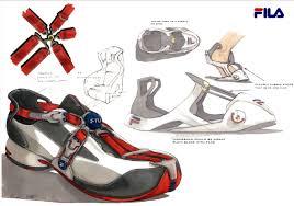 sport shoes design sketch style guru fashion glitz glamour