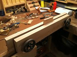 Wood Bench Vise Plans by Wood Working Project