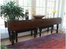 Rectangle Drop Leaf Table Drop Leaf Tables Built To Order From Reclaimed Wood Ecustomfinishes