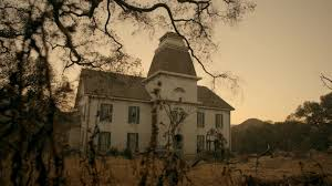 The Ghost Writer House Roanoke House American Horror Story Wiki Fandom Powered By Wikia
