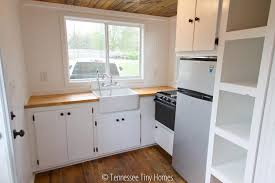 12 Tiny House Kitchen Designs We Love