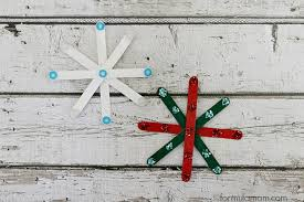 Cheap Holiday Craft Ideas - 20 quick and cheap christmas craft ideas for kids