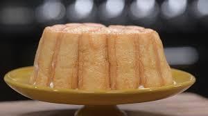 recettes laurent mariotte cuisine tv ma recette de aux poires et au caramel beurre salé