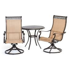 Patio Bistro Sets On Sale by Patio Furniture Piece Patio Set Under Traditions Bistro Sets On