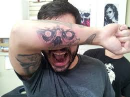 tattoo ideas zombie unique tattoo ideas that will make you love your body more