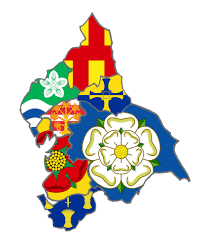 county durham flag british county flags