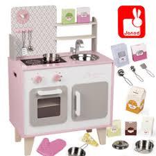 maxi cuisine janod le grenier aux jouets spécialiste des jouets en bois