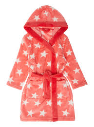 dressing gown all girl s clothing pink dressing gown 2 12 years