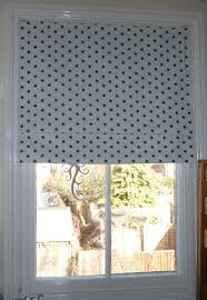 custom black out blinds