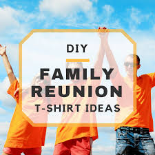 family reunion souvenirs related articles