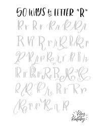 best 25 hand lettering 101 ideas on pinterest lettering guide