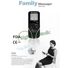 aliexpress com buy portable digital tens transcutaneous