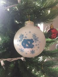 Christmas Ornaments Michaels Tar Heel Blog U0027s Favorite Unc Christmas Ornaments Tar Heel Blog