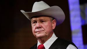 14 Year Old Bench Press Republican Roy Moore Of Alabama Is Pressed To Quit Senate Race