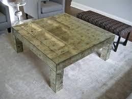 target coffee table set coffee table mirror coffee table mirrored set target at pedestal