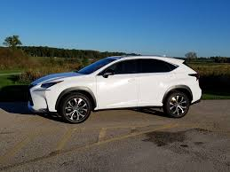 lexus black nx 2016 lexus nx 200t f sport savage on wheels