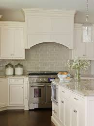 what tile goes with white cabinets 21 colorful kitchens that will you repainting your