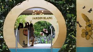 jardin design photo creating a memorable brand experience our design agency