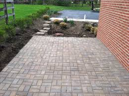 Brick Paver Patio Installation Best 25 Pavers Patio Ideas On Pinterest Brick Paver Mesmerizing