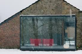 A Small House Gallery A Stone Outbuilding Transformed Into A Small House
