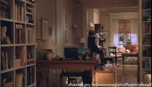 Brownstone Bedroom Furniture by Brownstone Apartment In The Movie You U0027ve Got Mail With Tom Hanks